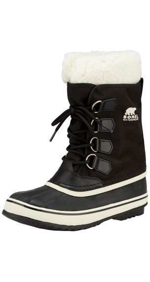 Sorel Winter Carnival Boots Women black/stone
